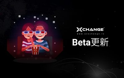 AVXChange Beta版本更新